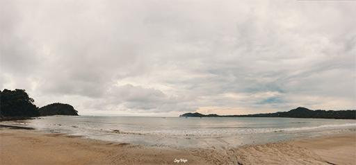 Playa de Samara