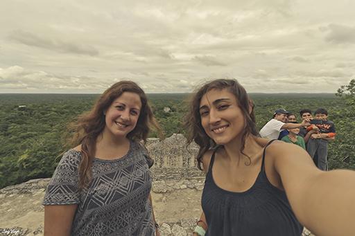 Mexico Calakmul