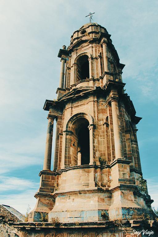 Paricutín, Michoacán