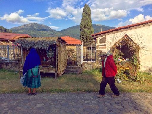 Pueblo del Paricutin