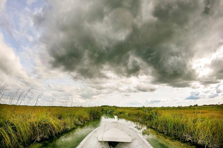 Canal Sian Ka'an