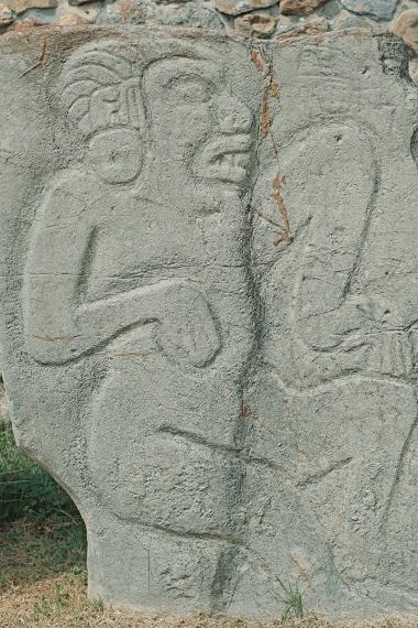 gkifis monte alban oaxaca