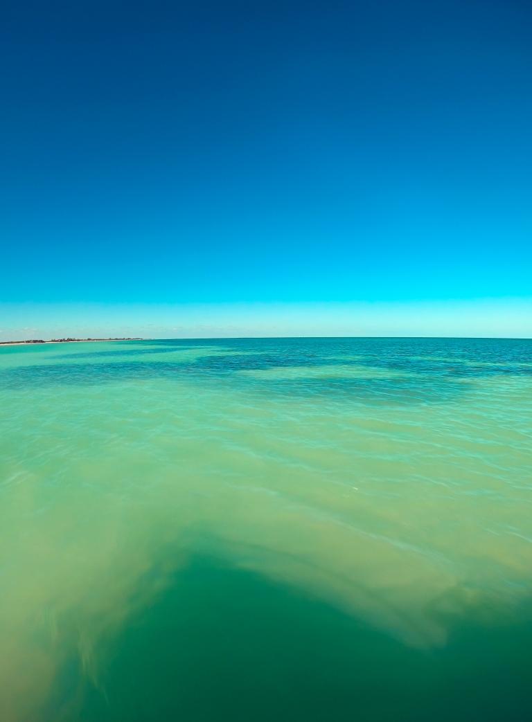 Holbox Caribbean Island